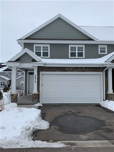 Photo of 4879 Innovation Dr, Deforest, WI 53532 (MLS # 1875539)
