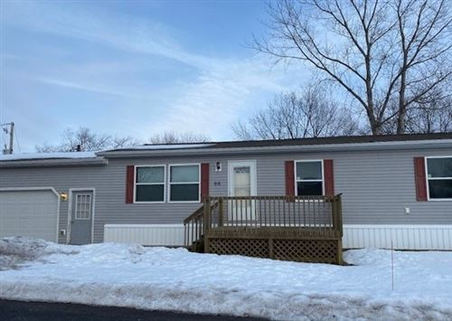 Photo of 66 Hill St, Blue Mounds, WI 53517 (MLS # 1876539)