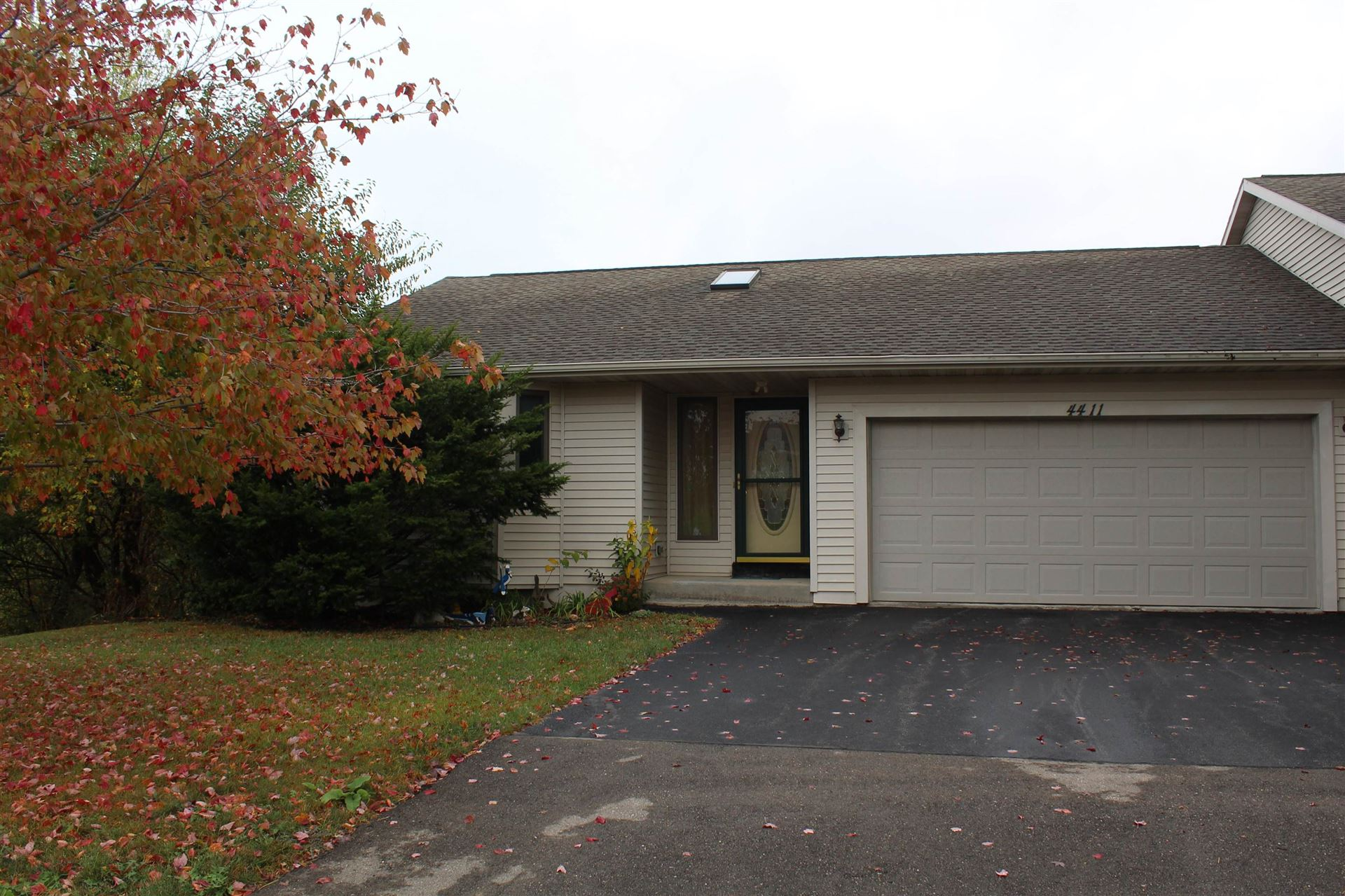 4411 Ruger Ave #A, Janesville, WI 53546 - #: 1921539