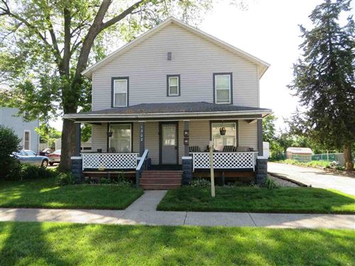 Photo of 1302 Jerome Ave, Janesville, WI 53546 (MLS # 1906540)