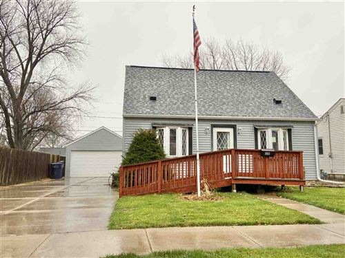 Photo of 1511 S Willard Ave, Janesville, WI 53546-5440 (MLS # 1898542)