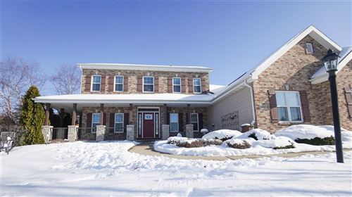Photo of 1405 Red Tail Dr, Verona, WI 53593 (MLS # 1900542)