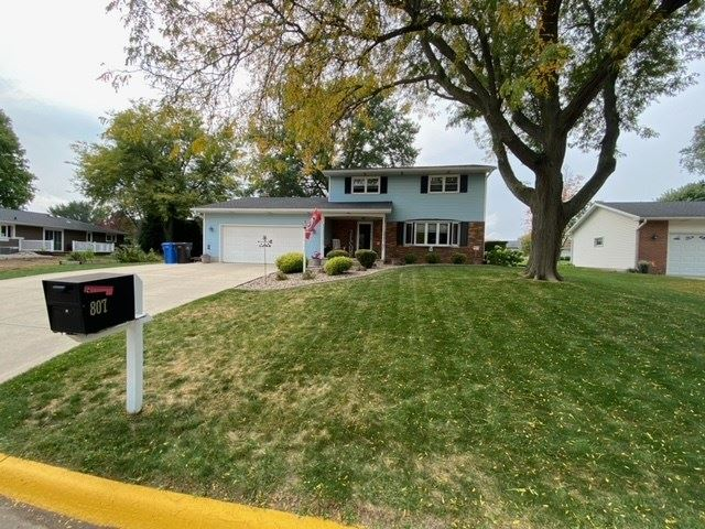 807 Camelot Ct, Waunakee, WI 53597 - #: 1897543