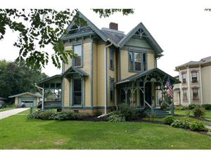 Photo of 137 W Main St, Evansville, WI 53536 (MLS # 1868544)