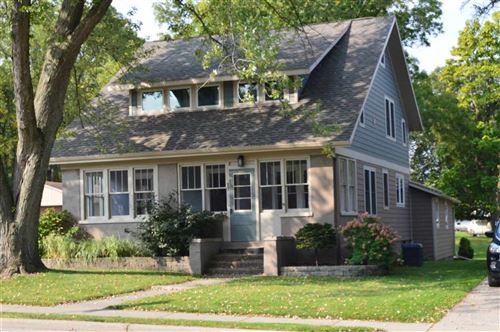 Photo of 17 Lord St, Edgerton, WI 53534 (MLS # 1894544)