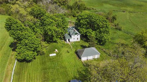 Photo of 8815 County Road G, Mount Horeb, WI 53572 (MLS # 1909545)