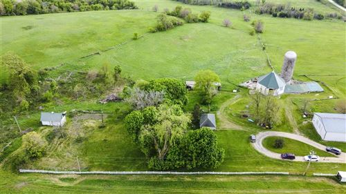 Tiny photo for 8815 County Road G, Mount Horeb, WI 53572 (MLS # 1909545)