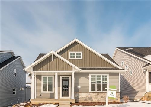 Tiny photo for 622 HILLCREST DR, Waunakee, WI 53597 (MLS # 1911545)
