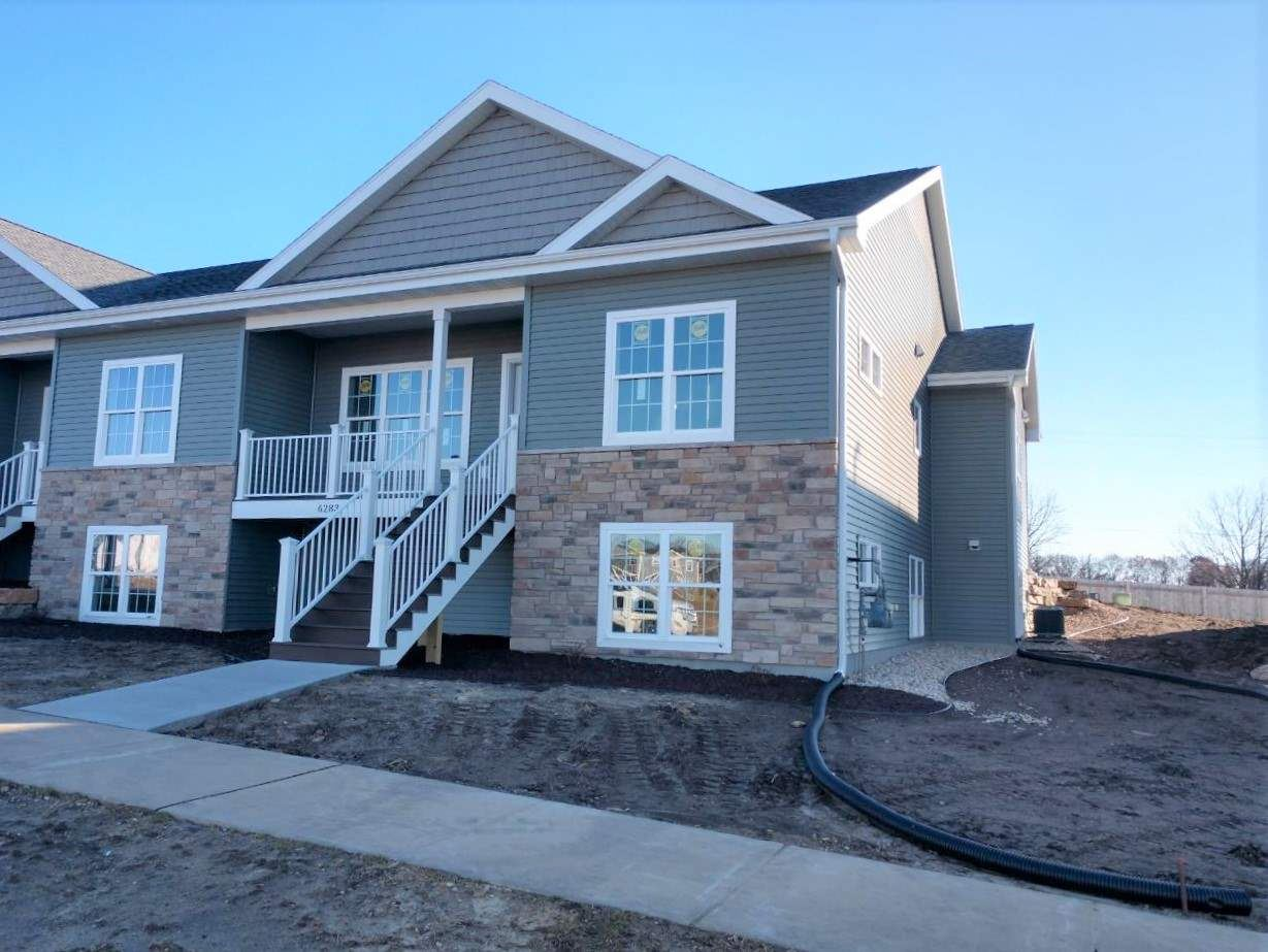 6283 Stone Gate Dr, Fitchburg, WI 53719 - MLS#: 1863545