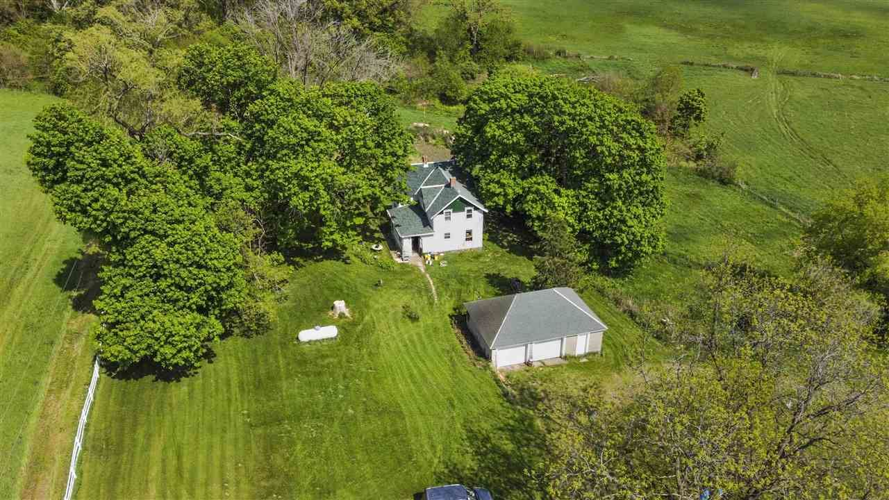 Photo for 8815 County Road G, Mount Horeb, WI 53572 (MLS # 1909545)