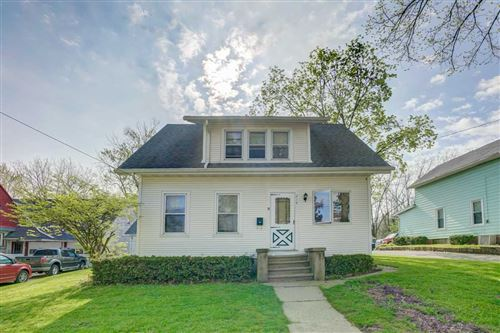 Photo of 214 S Washington St, Waterloo, WI 53594 (MLS # 1883546)