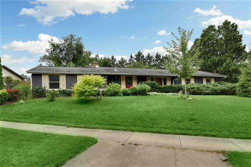 Photo of 6117 Driftwood Ave, Madison, WI 53705 (MLS # 1888546)