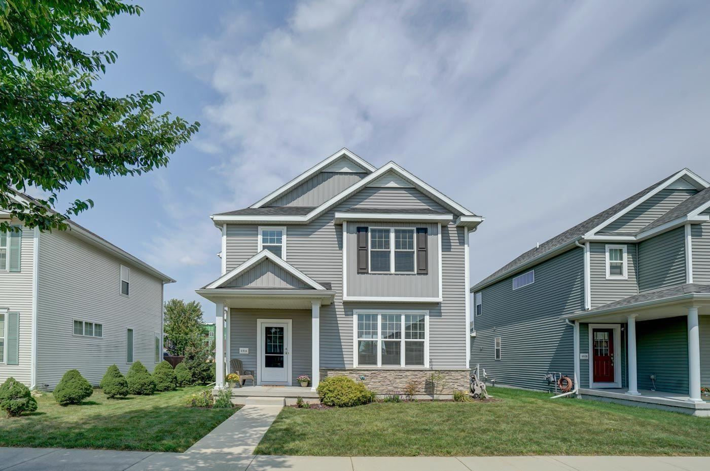 6916 Reston Heights Dr, Madison, WI 53718 - #: 1918546