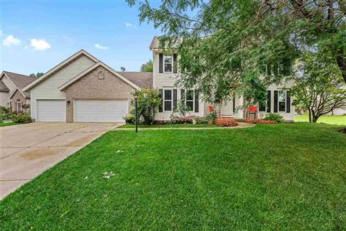 Photo of 5803 Sandhill Dr, Middleton, WI 53562 (MLS # 1875547)