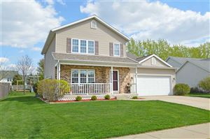 Photo of 327 N Westmount Dr, Sun Prairie, WI 53590 (MLS # 1857548)