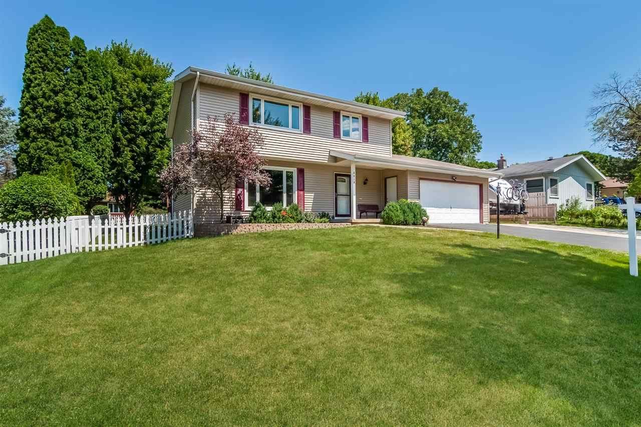 6918 Carnwood Rd, Madison, WI 53719 - #: 1889549