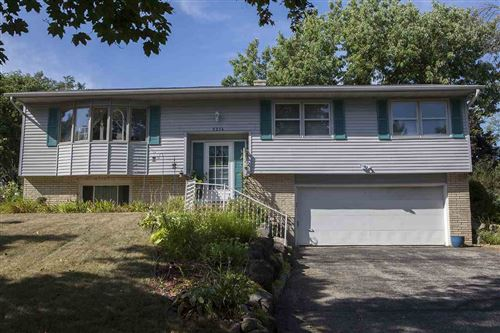 Photo of 5214 Broadhead St, McFarland, WI 53558 (MLS # 1891550)