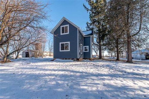 Photo of 12134 E Six Corners Rd, Whitewater, WI 53190 (MLS # 1903551)
