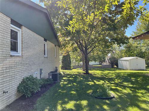 Tiny photo for 555 Wilson St, Sun Prairie, WI 53590 (MLS # 1921551)