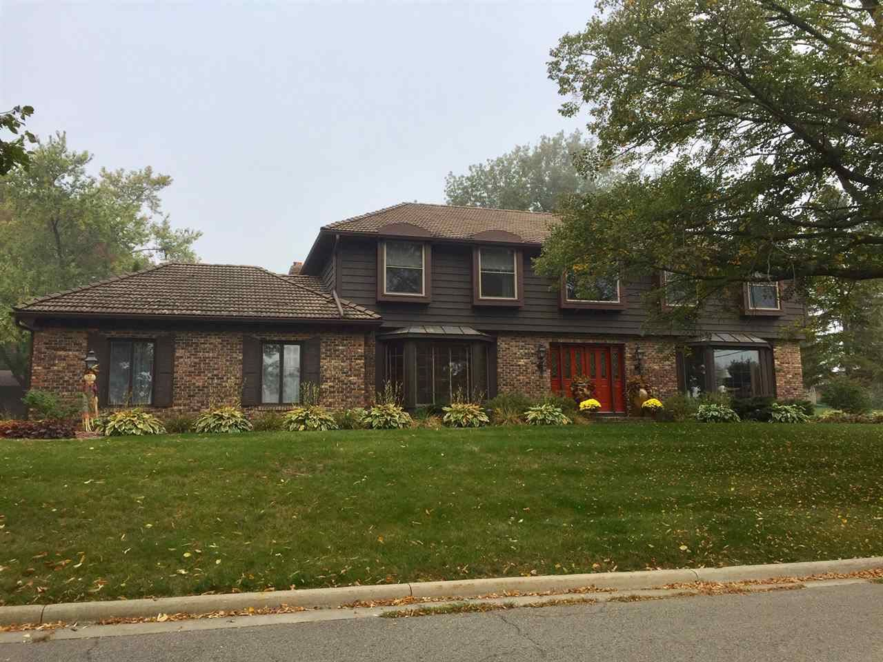 2145 20th Ave, Monroe, WI 53566 - #: 1894551