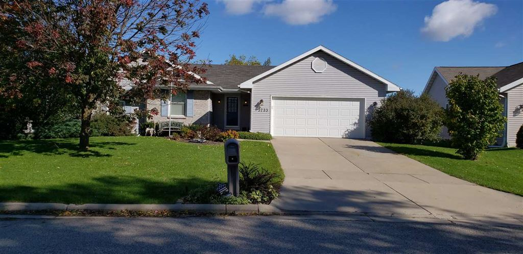 3733 Lucey St, Janesville, WI 53546 - MLS#: 1870552