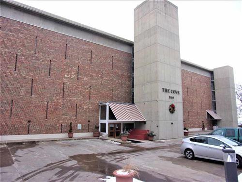 Photo of 3100 Lake Mendota Dr #703, Madison, WI 53705 (MLS # 1900553)
