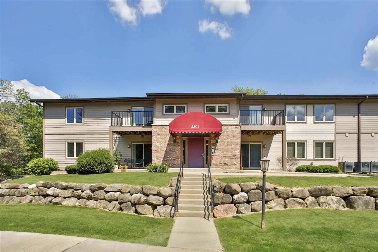 5301 Brody Dr #201, Madison, WI 53705 - #: 1911553