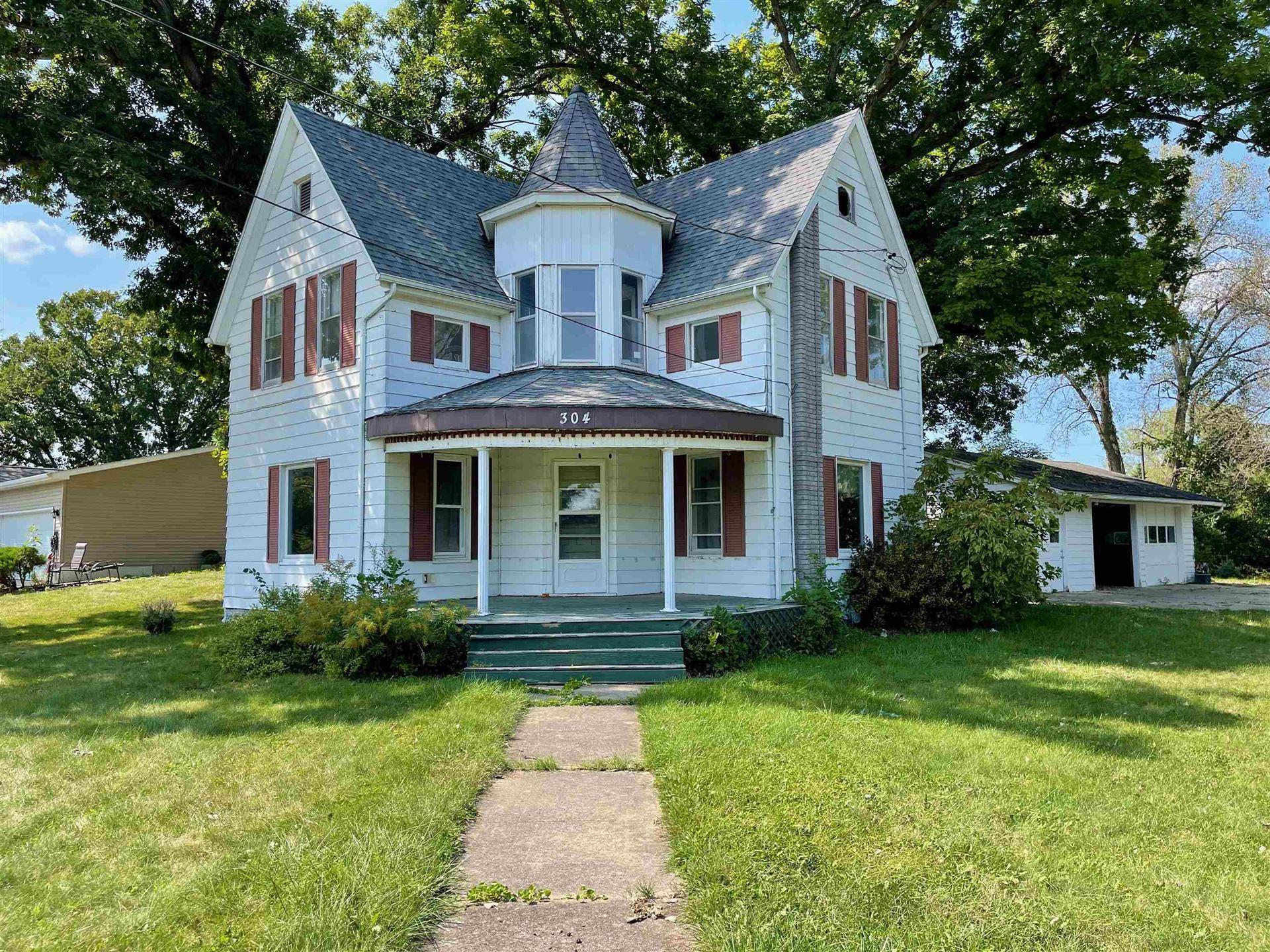 304 McMillan Rd, Poynette, WI 53955 - #: 1921553