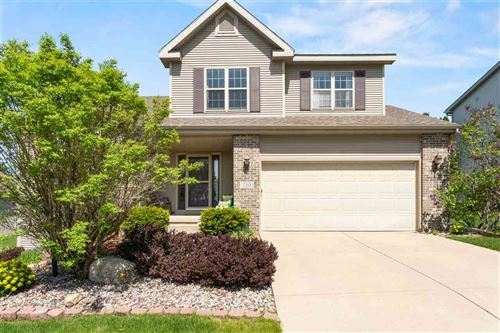 Photo of 730 Highcliff Tr, Madison, WI 53718 (MLS # 1883554)