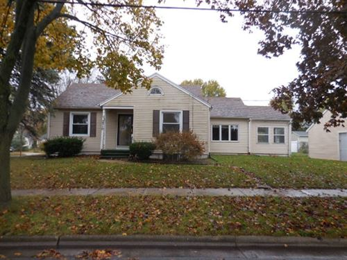 Photo of 3519 Olbrich Ave, Madison, WI 53714 (MLS # 1896554)