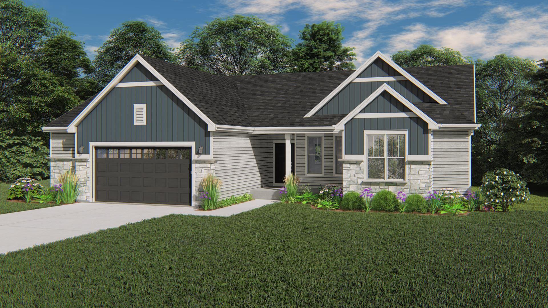1515 N Thompson Rd, Sun Prairie, WI 53590 - #: 1920554