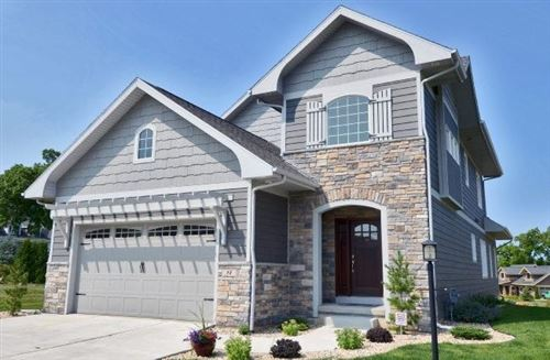 Photo of 13 Arboredge Way, Fitchburg, WI 53711 (MLS # 1879555)