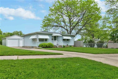 Photo of 929 Mayfair Ave, Madison, WI 53714 (MLS # 1884555)