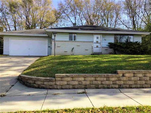 Photo of 738 Williams St, Janesville, WI 53545 (MLS # 1897555)
