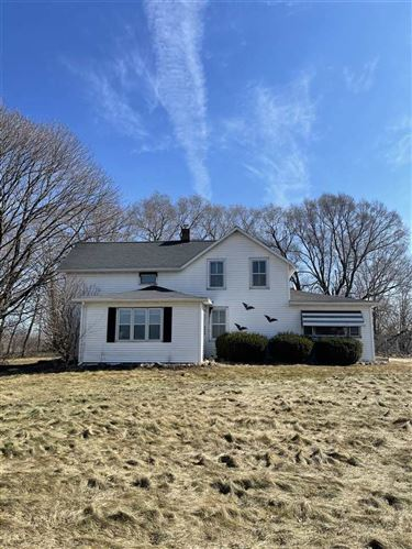 Photo of 4779 County Road V, DeForest, WI 53532 (MLS # 1904555)