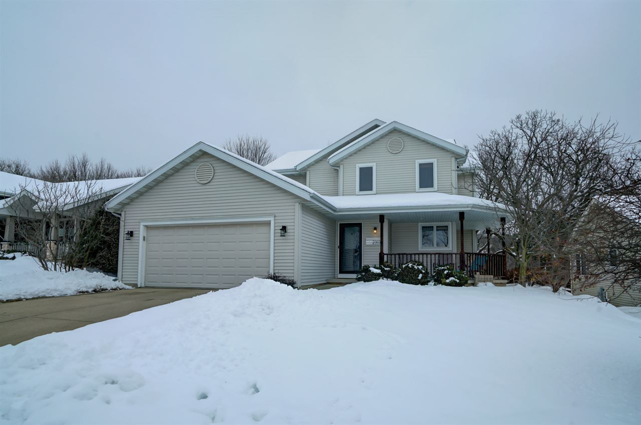 2313 Mica Rd, Madison, WI 53719 - #: 1875556