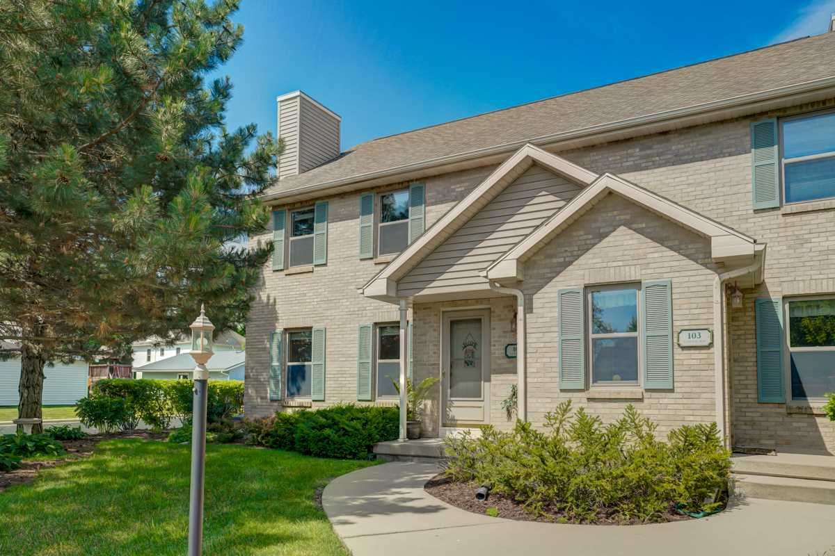 101 Fairview Way, Waunakee, WI 53597 - #: 1887556