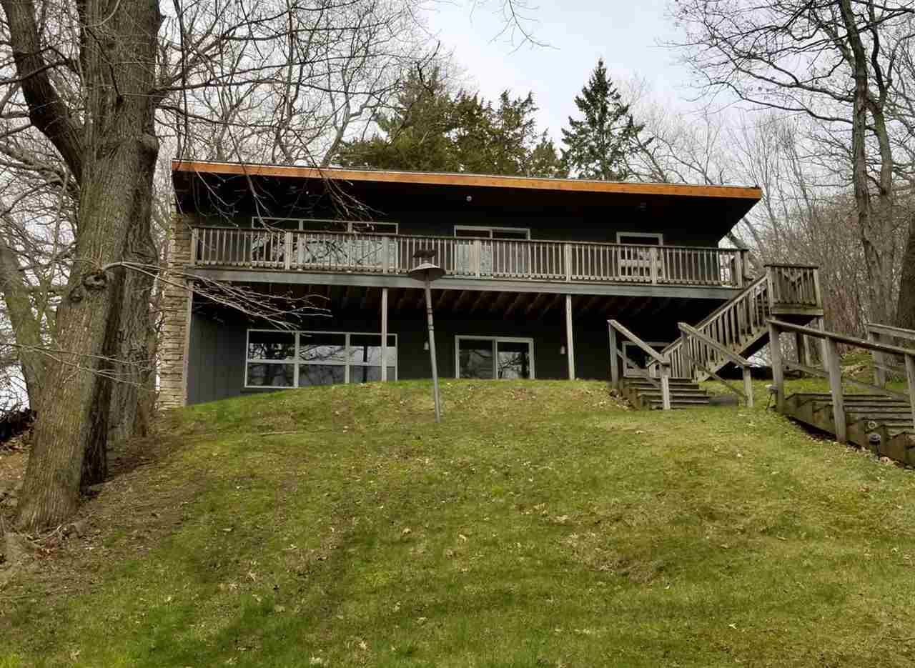 W3097 Orchard Ave, Green Lake, WI 54941 - #: 1882557