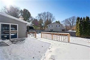 Tiny photo for 1122 Chapel Hill Rd, Madison, WI 53711 (MLS # 1872558)