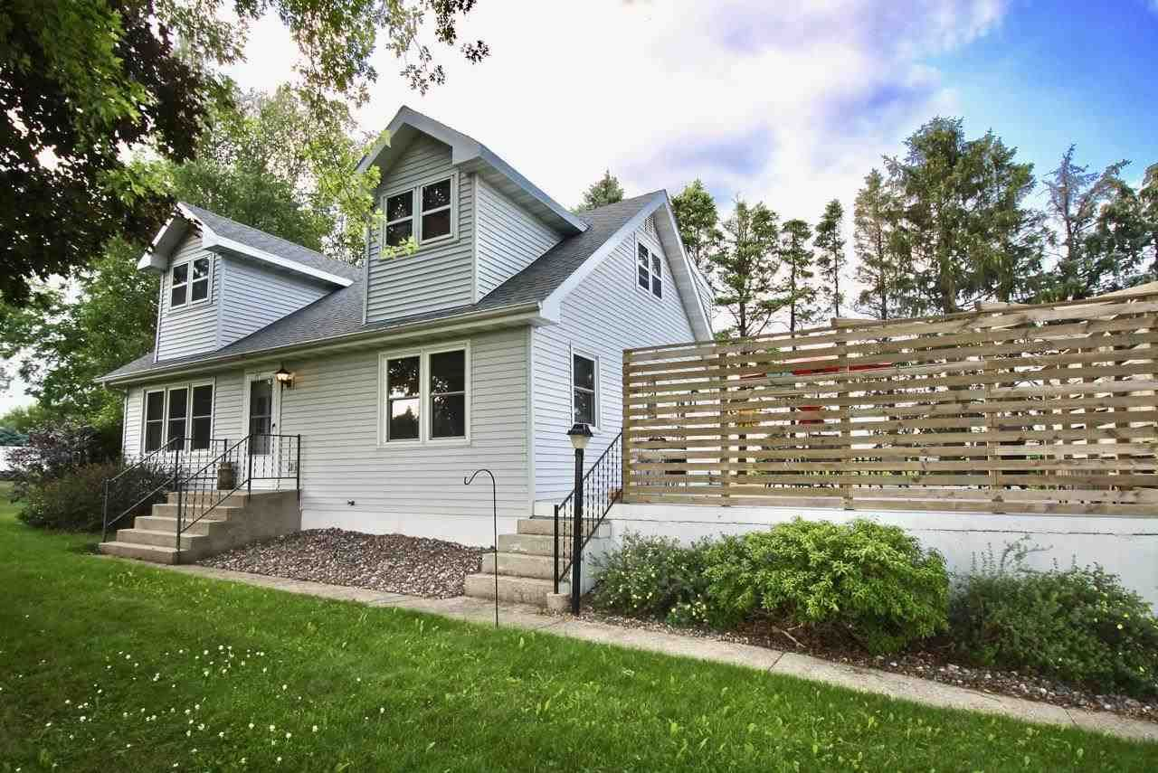 4518 W County Road A, Janesville, WI 53548 - #: 1913558