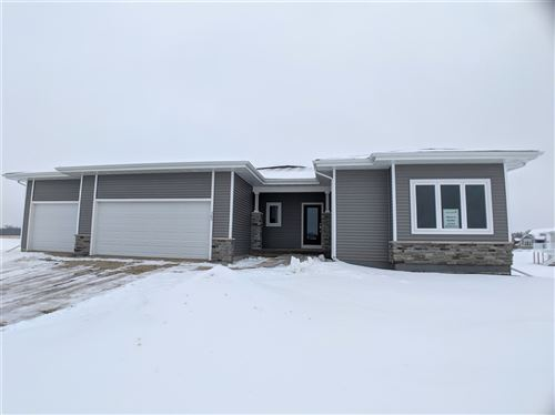 Photo of 383 Peterson Tr, Oregon, WI 53575 (MLS # 1868559)