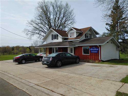 Photo of 623 Bernard St, Watertown, WI 53094 (MLS # 1901559)