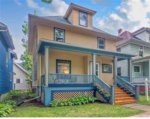 Photo of 1349 Jenifer St, Madison, WI 53703 (MLS # 1903559)