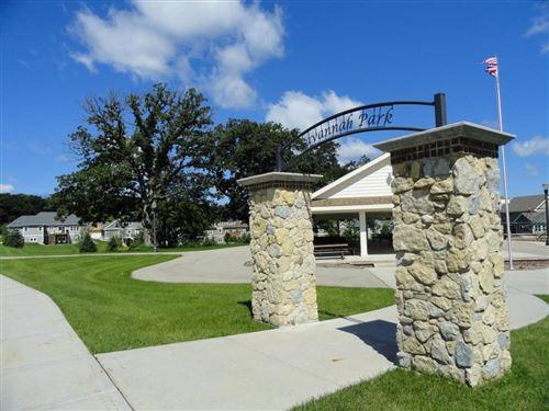 Photo of 244 Stone Bridge Cir, Deerfield, WI 53531 (MLS # 1877560)