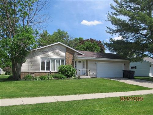 Photo of 3911 Skyview Dr, Janesville, WI 53546 (MLS # 1884561)
