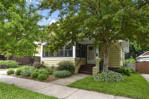 Photo of 410 Maple Ave, Madison, WI 53704 (MLS # 1885561)