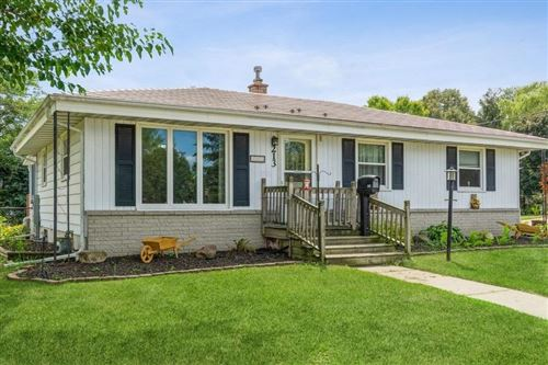 Photo of 213 Horicon St, Horicon, WI 53032 (MLS # 376561)