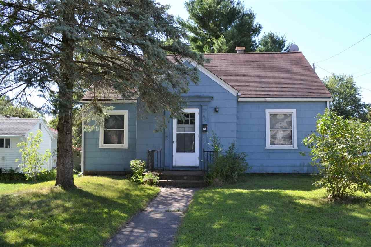319 E Milwaukee St, Tomah, WI 54660 - #: 1892561