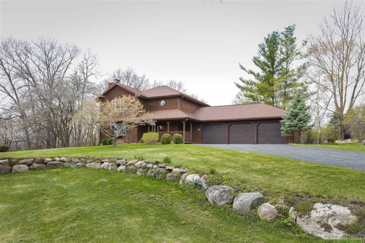 7984 Stagecoach Rd, Cross Plains, WI 53528 - #: 1906561