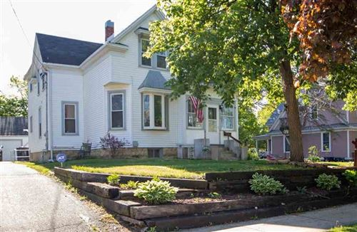 Photo of 715 S Garfield Ave, Janesville, WI 53545 (MLS # 1908563)